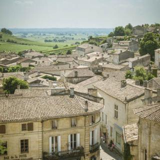 Visiter Bordeaux et séjourner dans un appart'hôtel Victoria Garden - La vieille ville