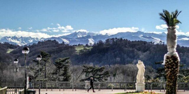 boulevard pyrenées