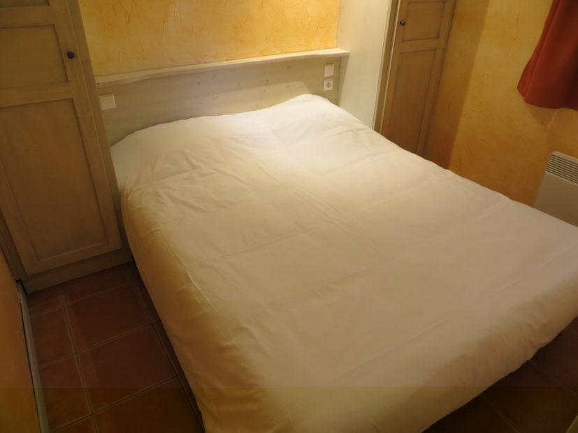 Appartement 1 Chambre - Lit Victoria Garden, Hôtel à La Ciotat