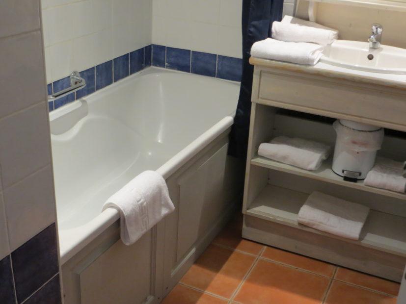 Appartement 1 Chambre - Salle de bain Victoria Garden, Hôtel à La Ciotat