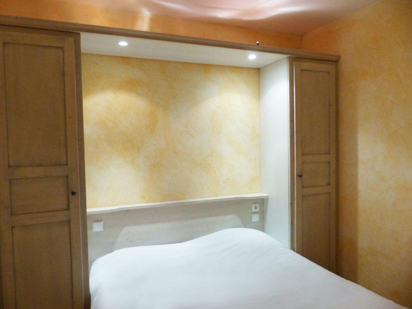 Appartement 1 Chambre - Victoria Garden, Hôtel à La Ciotat