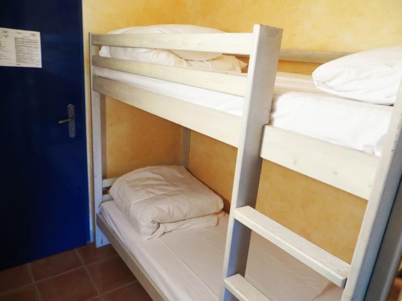 Appartement 1 Chambre - Lits superposés Victoria Garden, Hôtel à La Ciotat