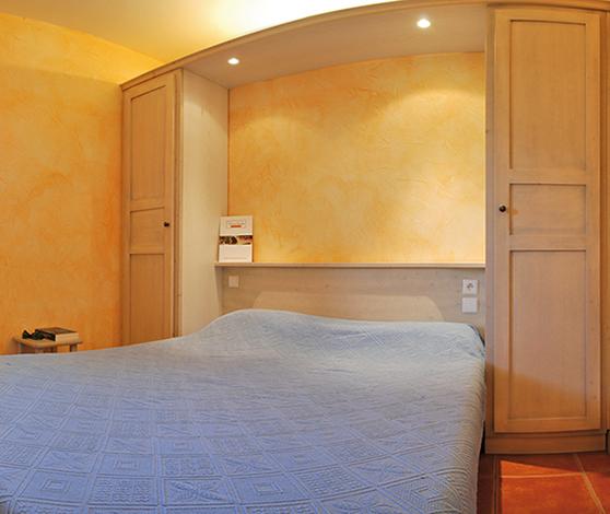 Chambre d'hôtel à La Ciotat Victoria Garden - Appartement 2 Chambres